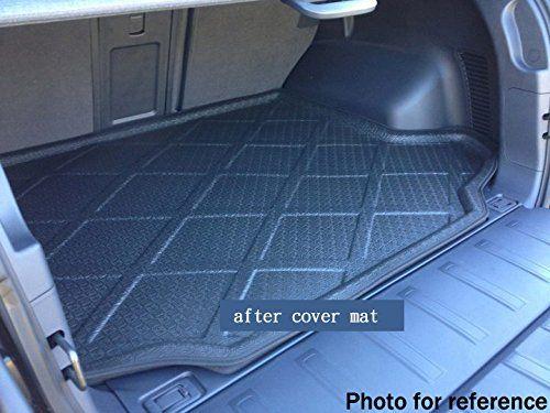 Amazon Com Car Boot Mat Carpet Cargo Mat Trunk Liner Tray Floor Mat For Buick Encore 2011 2012 2013 2014 2015 2016 2017 Automo Trunk Liner Cargo Mat Car Boot