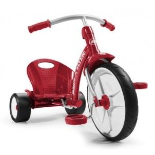 Radio Flyer Grow 'N Go Flyer #Kid #Kids #Toy #Toys #Christmas #Holiday #Holidays #Wish #Wishlist #Child #Children #Tricycles #Scooters #Wagons #Rides #Gift #Gifts #Present #Presents #Idea #Ideas $49.44