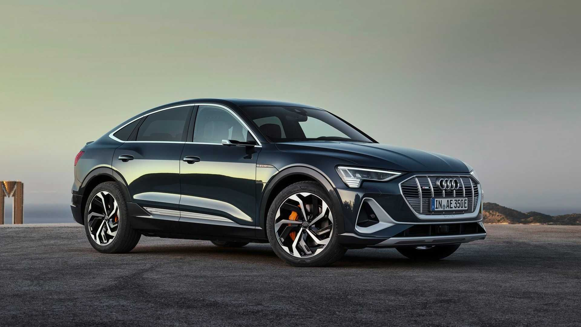 Car Industry Latest News Updates Autodeals Pk In 2020 Audi E Tron E Tron Audi Sedan