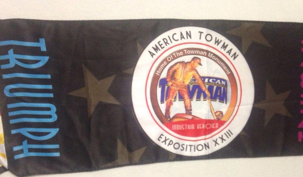 American Towman Exposition Xxiii Industria Heroica Truck
