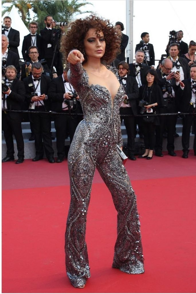 5 Bollywood Actresses Who Rocked Their Red Carpet Looks At Cannes 2018 Bollywood Dress Fashion Red Carpet Looks