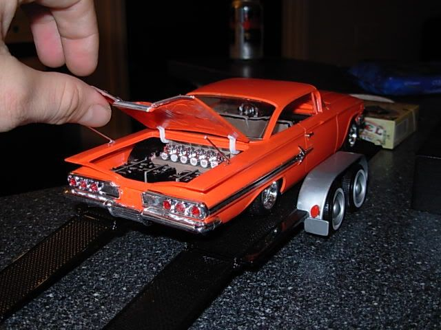 Post your Impala lowriders!!!! - Scale Auto Magazine - For ...