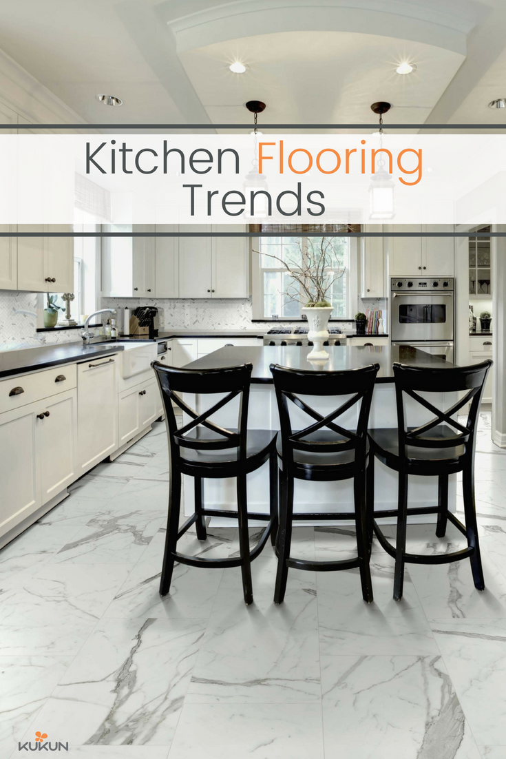 6 Kitchen Flooring Trends For Every Style And Budget