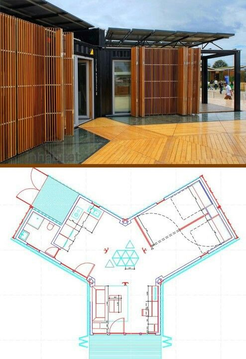 Container designer homes   Awesome Designs   Pinterest   Future ...