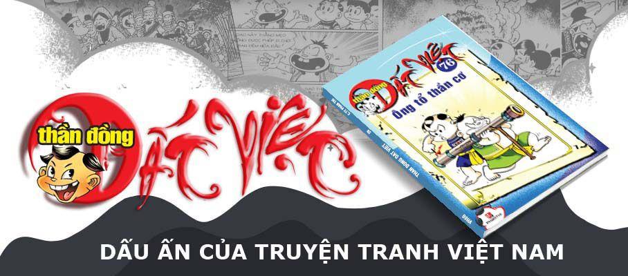 Thần Đồng Đất Việt 76: Ông tổ thần cơ