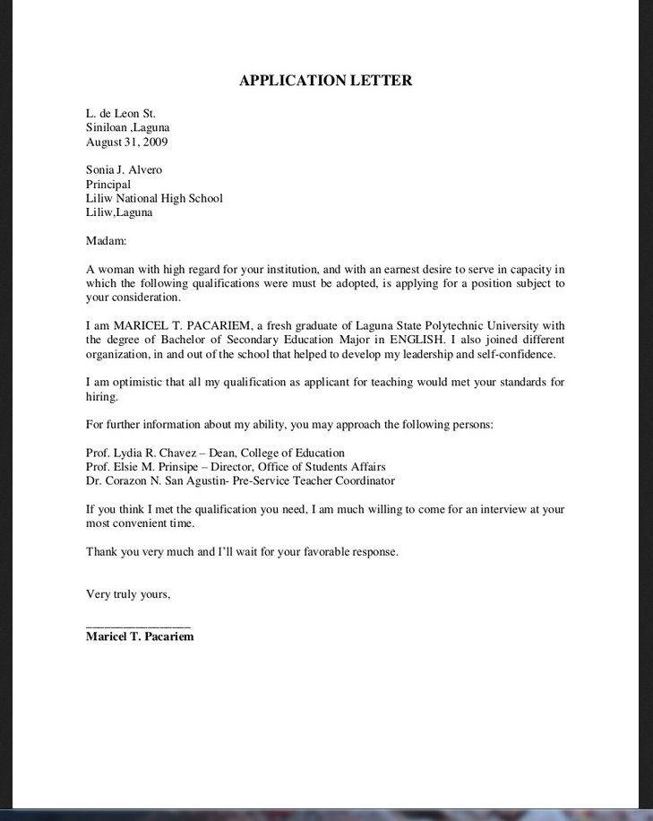 Pin by Ahmed Yahya on Cover letter Pinterest Cover letter sample - cover resume letter examples