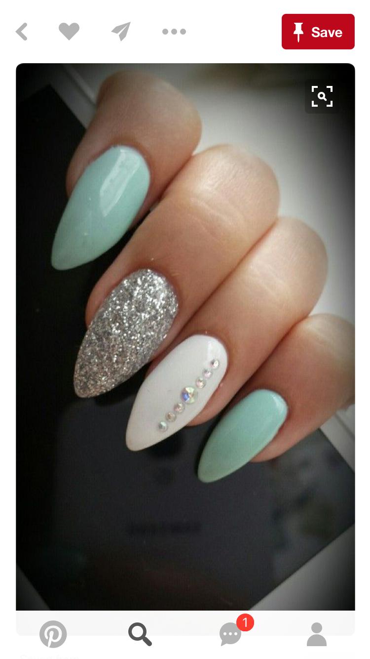Pin de Calinda Chislett en Nails   Pinterest
