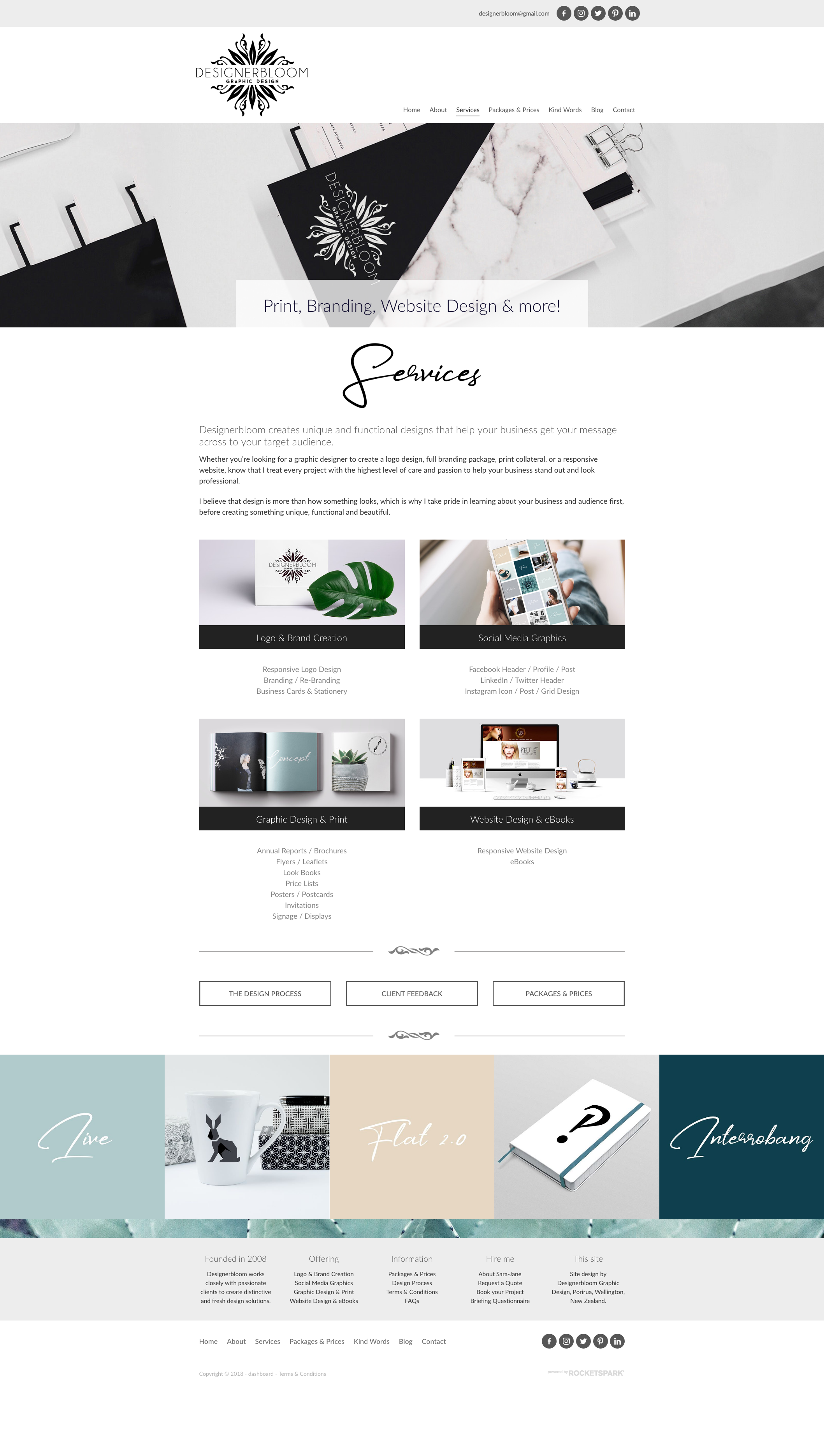 Check Out My New Website I M So In Love With It This Is My Services Page Check Out My Other Pages Too Design Web Design Graphic Design Studios Design