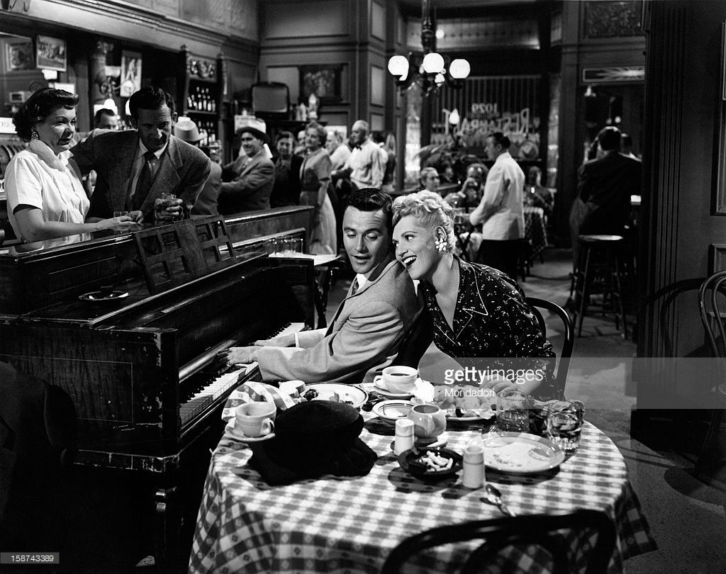 It Should Happen To You Judy holliday, Jack lemmon