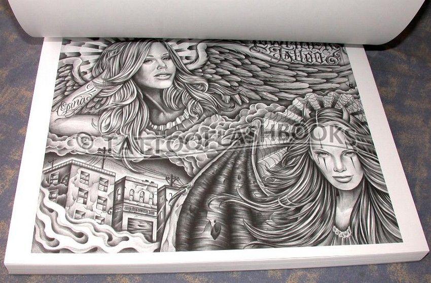Tato Art Styles: ... .com - Miki Vialetto - Con