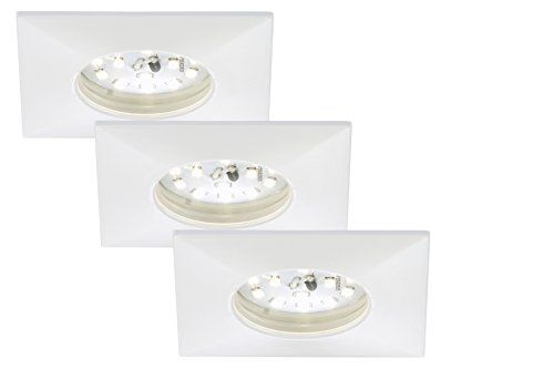 Stunning LED Einbaustrahler akzentuiertes Licht Tisch Lampen Pinterest LED
