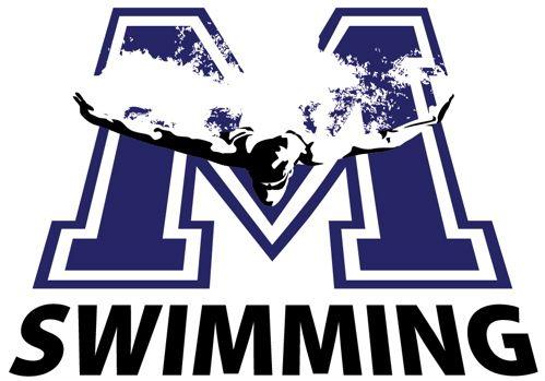 Swim Team Logos Ideas Montclair High School Swim Team Logo I