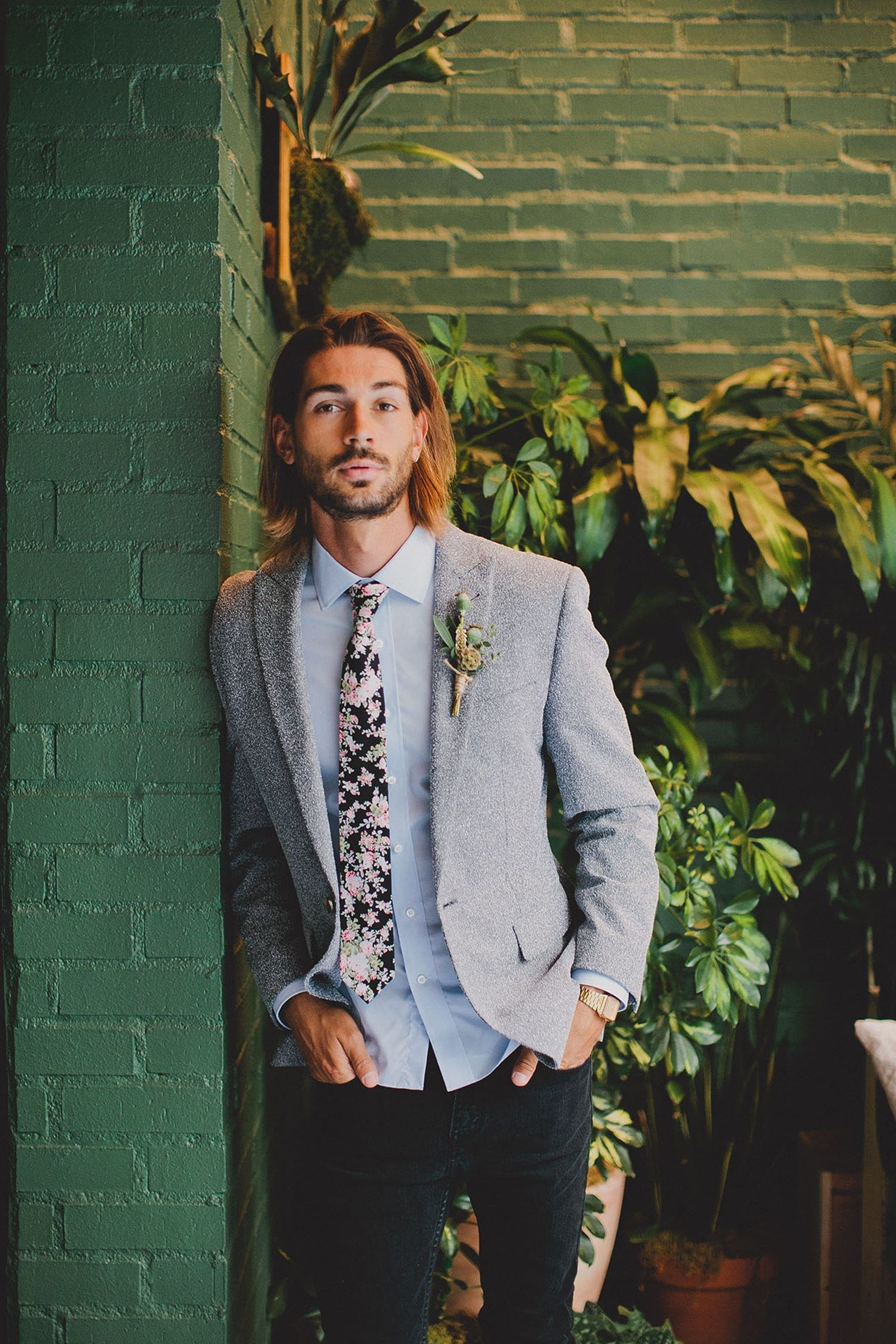 Wedding Attire for Men The Complete Guide for 2020