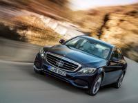 A New Look 2015 Mercedes-Benz C-Class