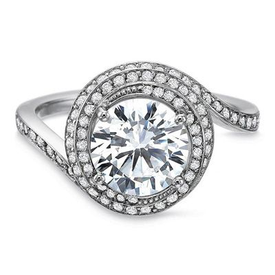 Engagement Rings - J. Brown Jewelers