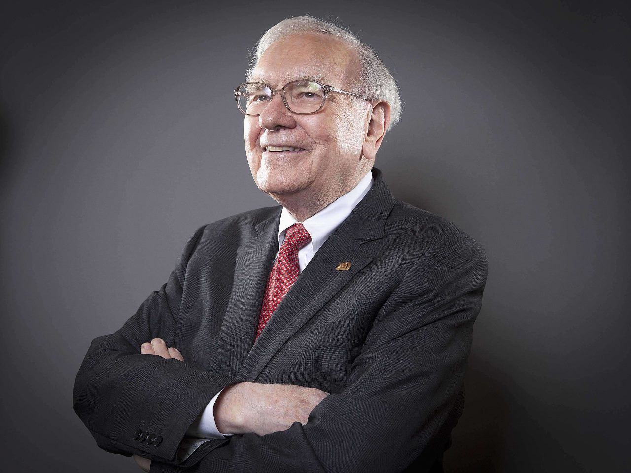 Warren Buffett donated 26 billion dollars ($26bn)  | World's Biggest Donation