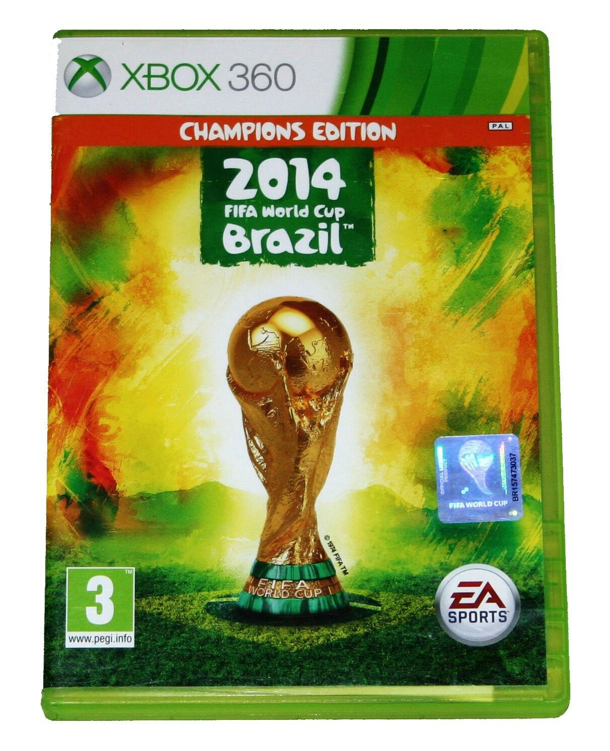 Fifa 14 World Cup Fifa World Cup 2014 Video Games