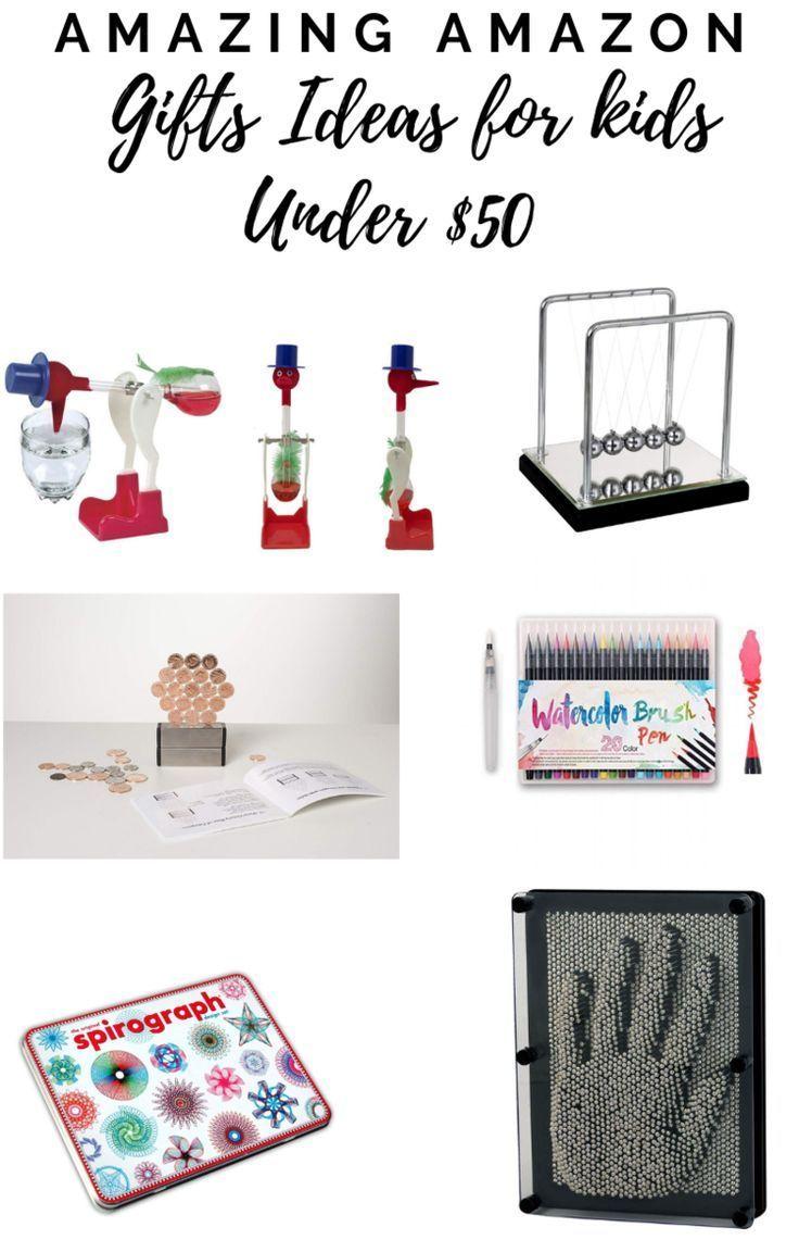 Amazing amazon gift ideas for kids under 50 giftideas