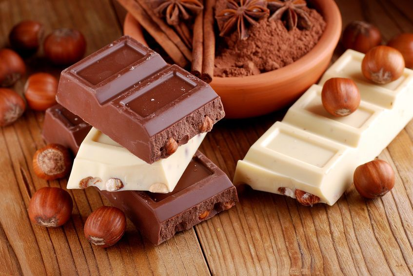 Best Swiss Chocolate Brands