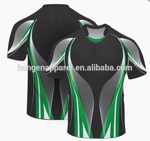 lower price with 7511b f7f40 Hongen sports No moq china sublimated clothing wholesale ...