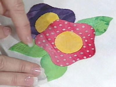 Tips to Reduce Puckering Around Hand Applique