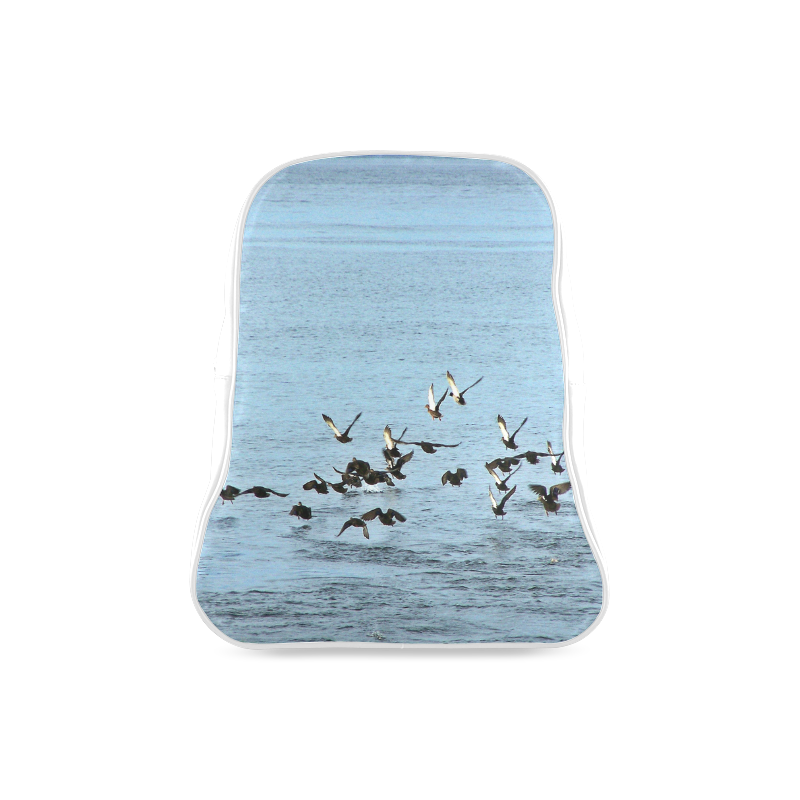 Flock Off School Backpack/Large (Model 1601)