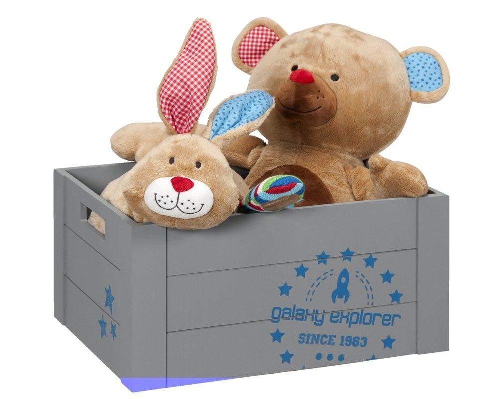 Kinderkamer Lief Lifestyle : Opbergkist lars van lief lifestyle stoere opbergkist voor