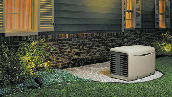The Ultimate Cheat Sheet On StandBy Generators