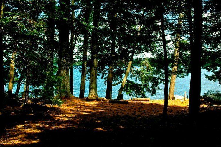 Vacation land, Belgrade lakes, Maine Eclectikdomestic.com/caravan