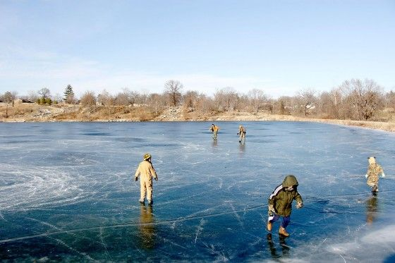 Five outdoor activities you can *actually* do in the mid-Missouri winter | Vox Magazine