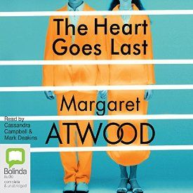 Another must-listen from my #AudibleApp: The Heart Goes Last