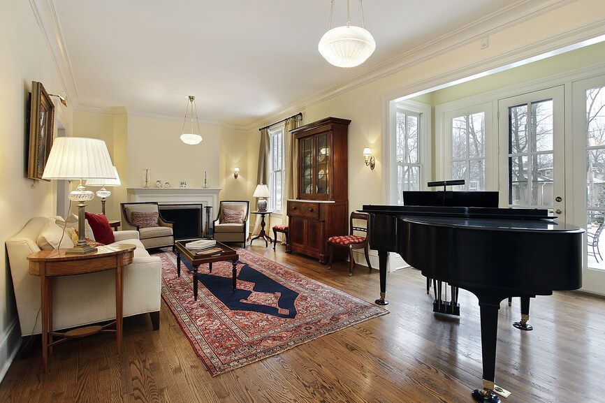 Images Of Living Room Interior Design Inspiration 650 Formal Living Room Design Ideas For 2018  Baby Grand Pianos Design Ideas