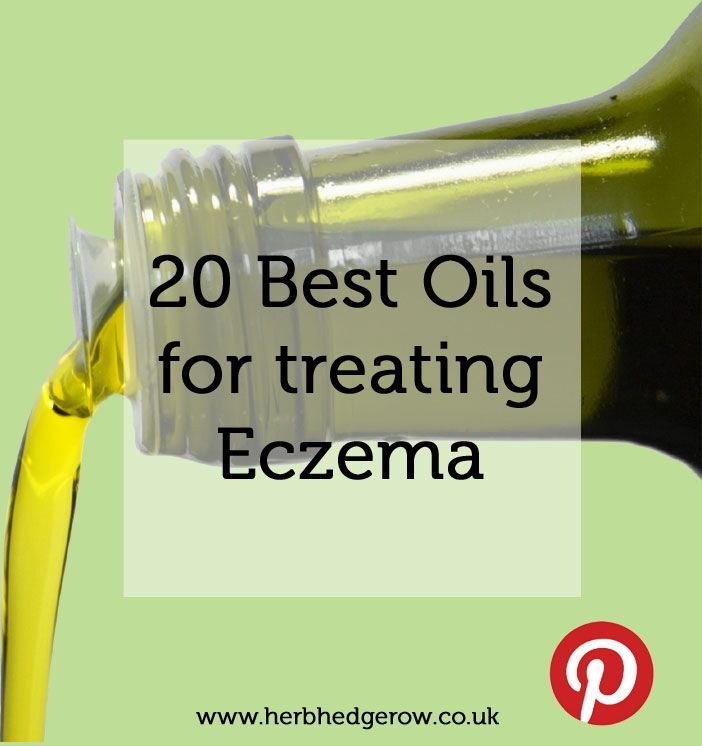 Oils for Eczema.  I've been learning about different oils and their respective healing products for a little while now and had no idea how easy and beneficial they are. It's pretty cool.