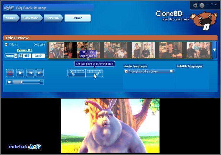 Clonebd 1 2 9 0 Birebir Blu Ray Disk Kopyalama Clonebd Indir Teknoloji