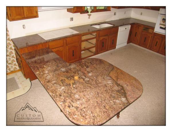 Custom Granite Table Tops   Granite Tables, Montana Granite, Custom Table  Tops