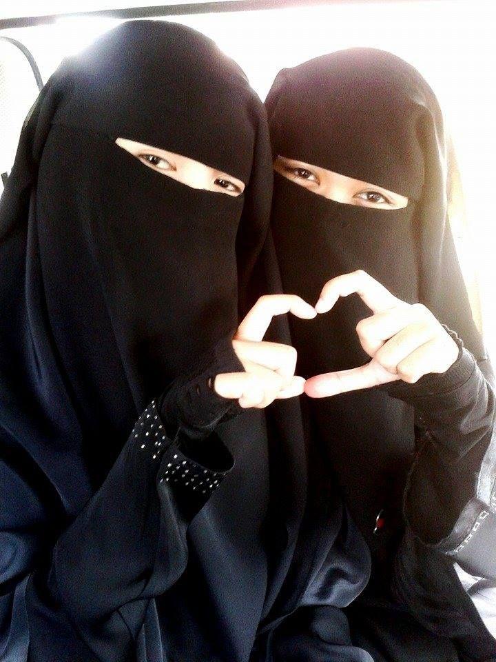 Alhamdulillah :-) in 2019   Niqab fashion, Hijab niqab, Niqab