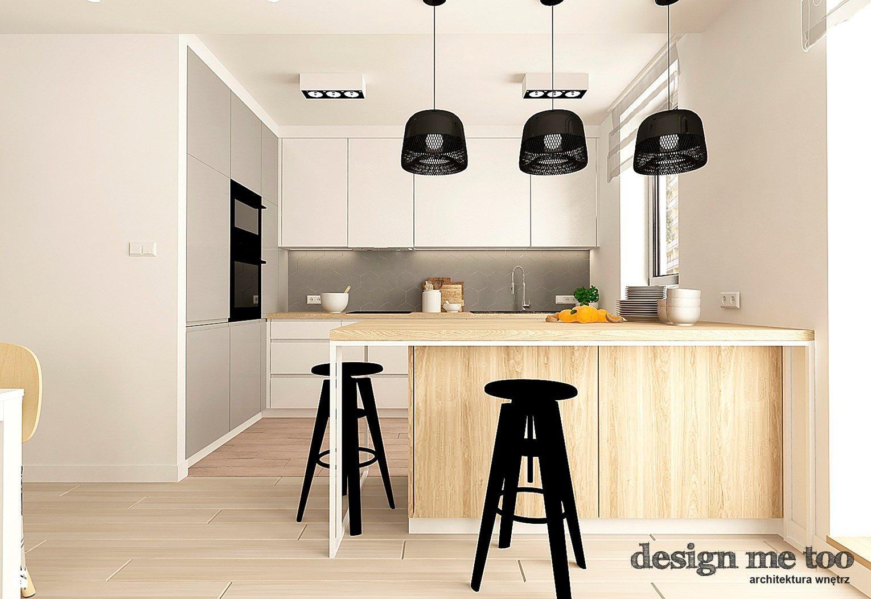 Wystroj Wnetrz Kuchnia Pomysly Na Aranzacje Projekty Ktore Stanowia Prawdziwe Inspiracje Dla Interior Design Kitchen Kitchen Interior Kitchen Renovation