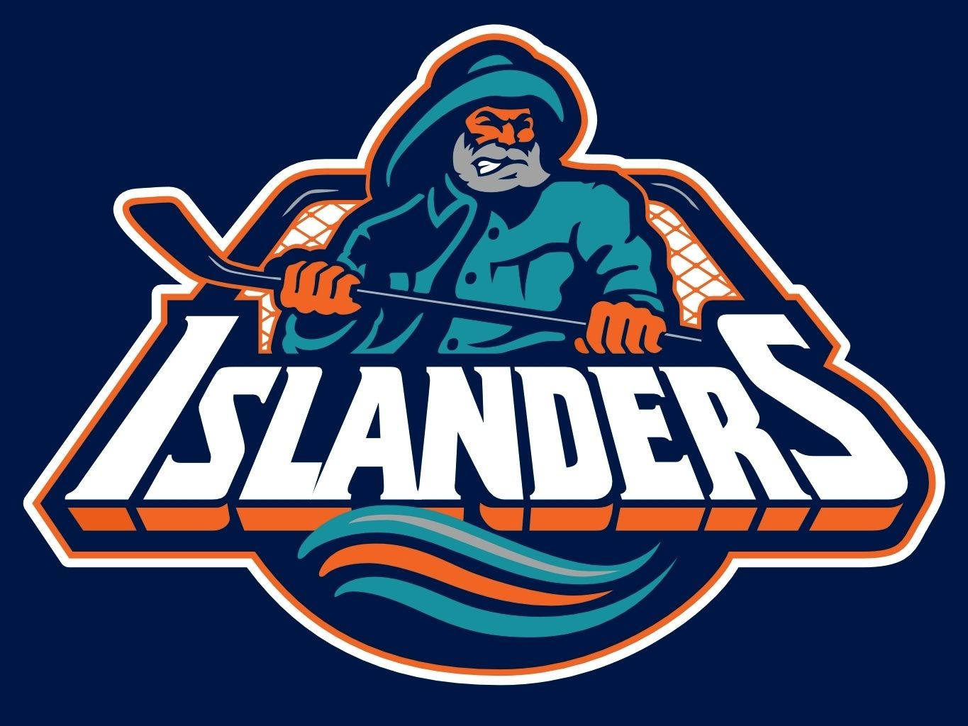 sneakers for cheap 1e8d2 7fc10 Islanders Logo | GPBC Logo Concept & Design Elements | Nhl ...