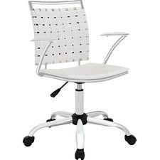 Fuse Mid-Back Desk Chair