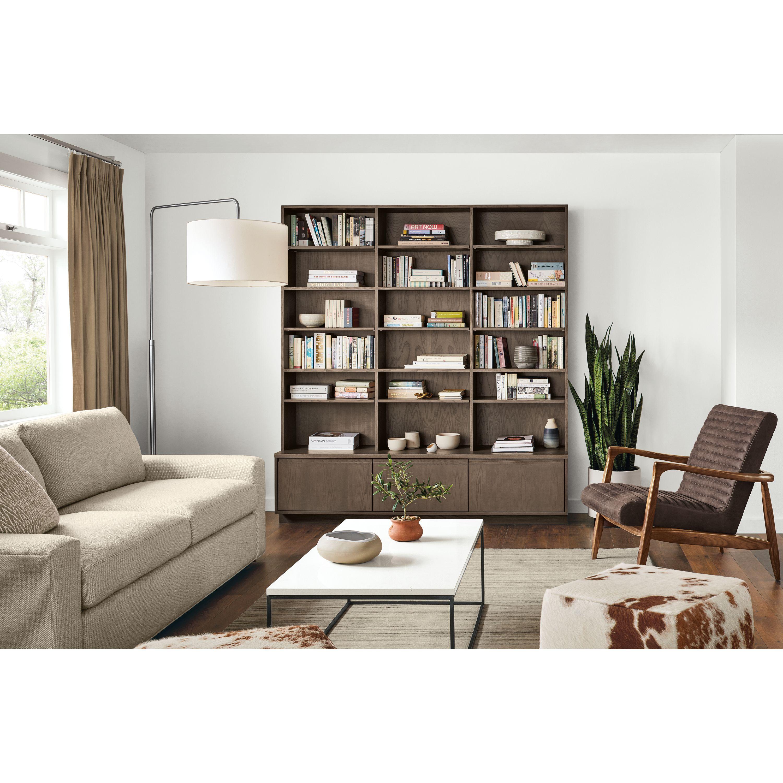 Best Callan Chair Ottoman Modern Accent Lounge Chairs 400 x 300