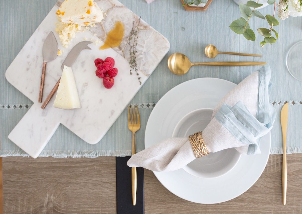 Bed Bath and Beyond Wedding Registry Tips & Our Favorite