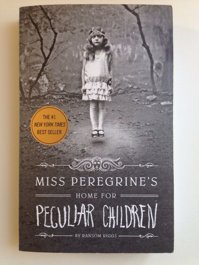 Book 37 Miss Peregrine S Home For Peculiar Children Peculiar Children Book Peculiar Children Miss Peregrines Home For Peculiar