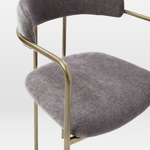 Lenox Dining Chair #westelm