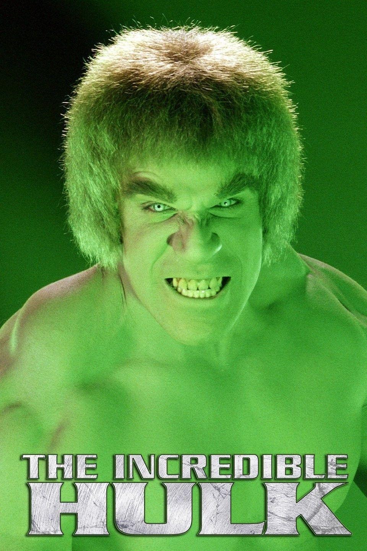 The Incredible Hulk (1977-1982) | Incredible hulk ...