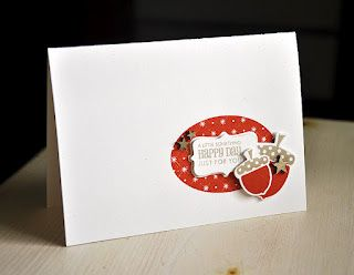 maile belles card