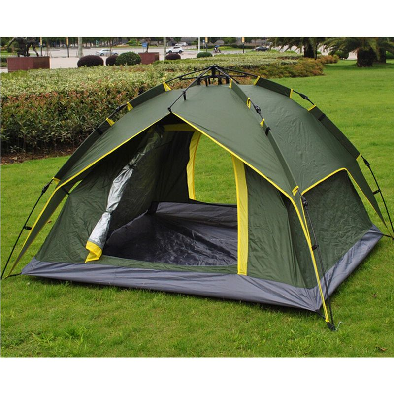 Cabela's Getaway 4 Person 3 Season Tent