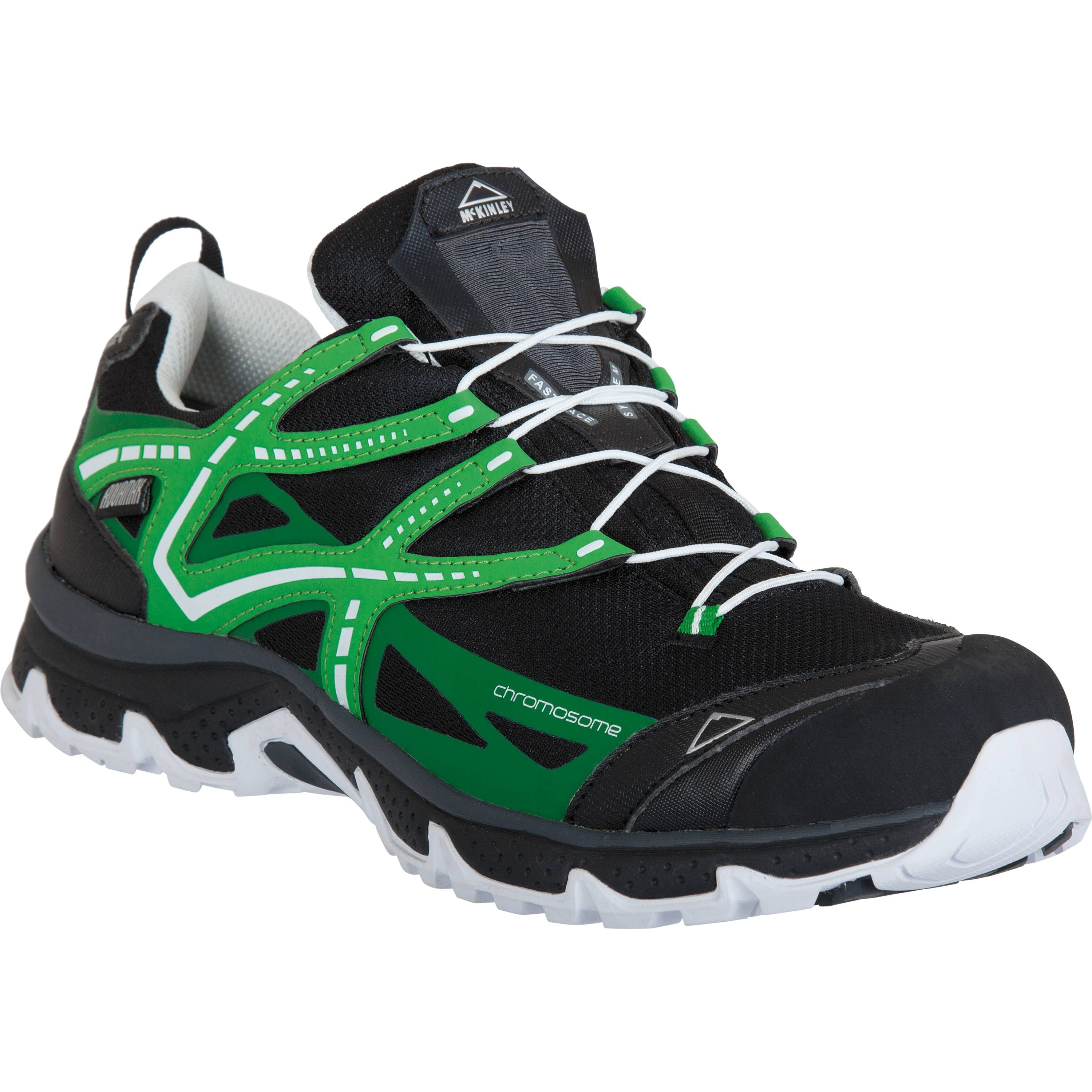 Outdoor Shoes : Chromosome AQX M : McKINLEY | Shoes