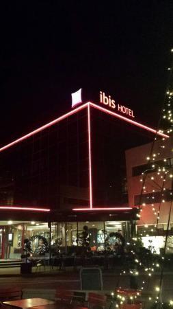 Hotel Ibis Amsterdam Airport Badhoevedorp The Netherlands