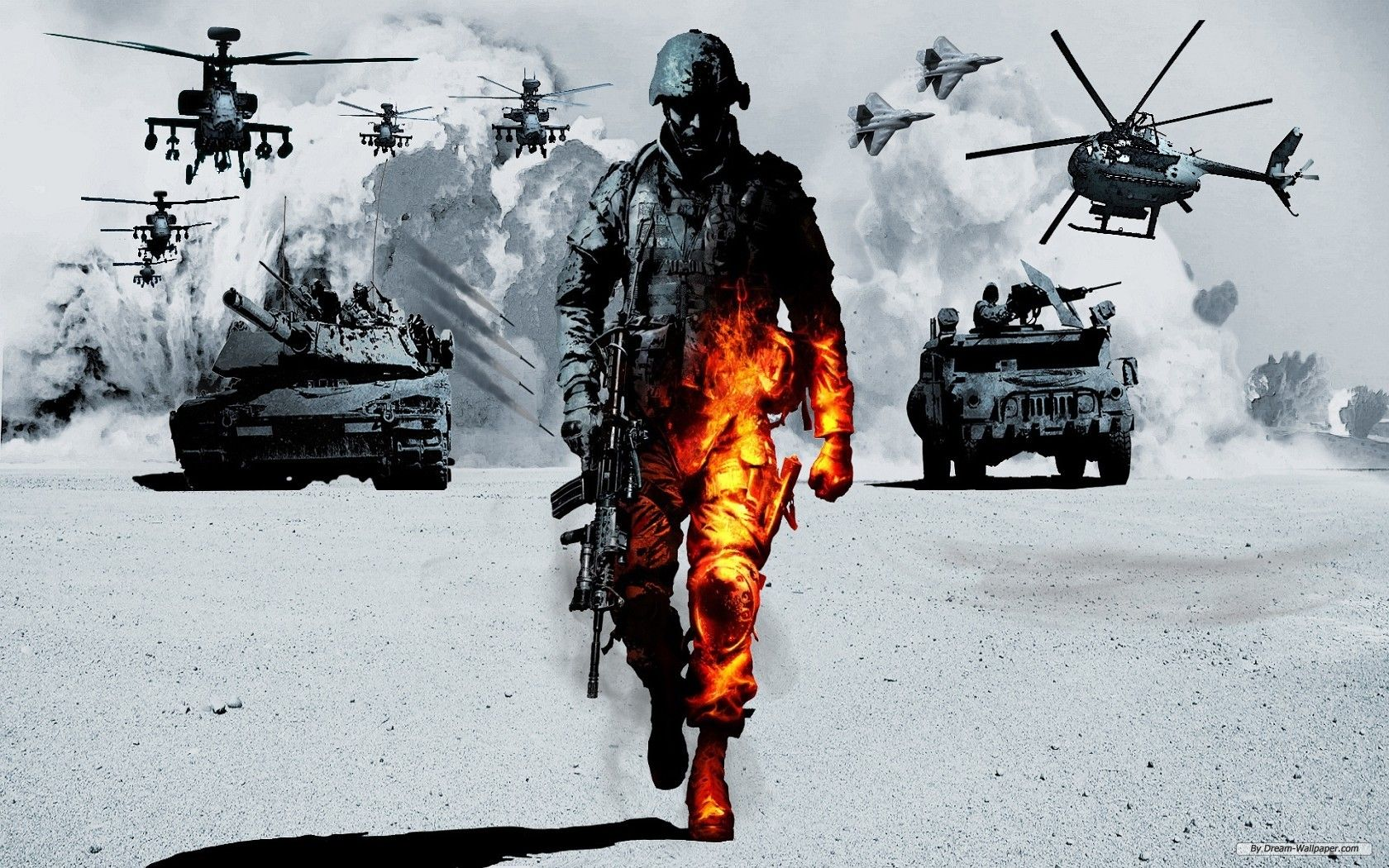 خلفيات Hd للكمبيوتر 2018 Tecnologis Battlefield Desktop Pictures Battlefield 3