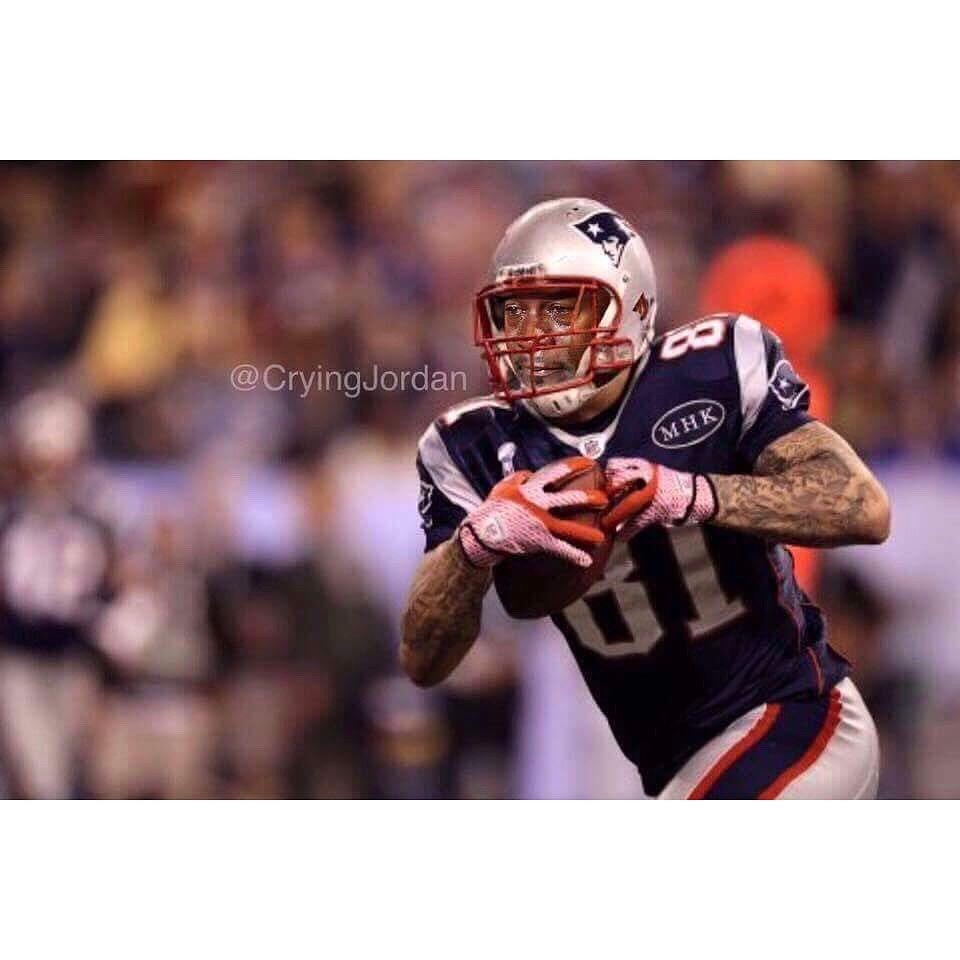 Aaron Hernandez 30 For 30 Gonna Be Crazy Cryingjordanface Aaronhernandez Newengland P New England Patriots Football New England Patriots Patriots Football